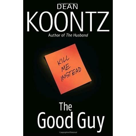 the good guy book review