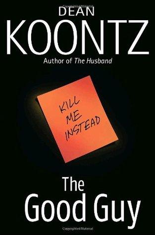Cover The Good Guy - Dean Koontz