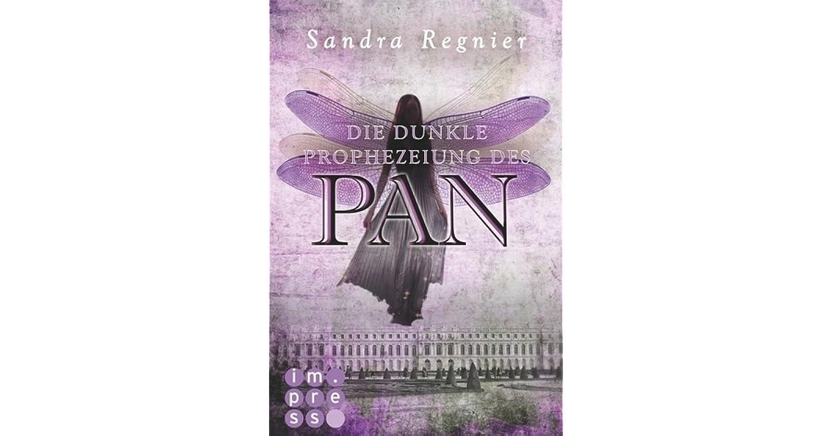 Die dunkle Prophezeiung des Pan by Sandra Regnier