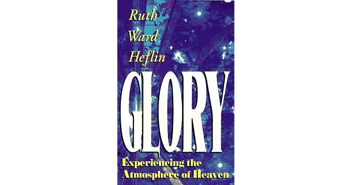 ruth heflin glory book