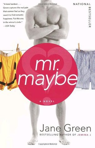 Mr Maybe Synopsis