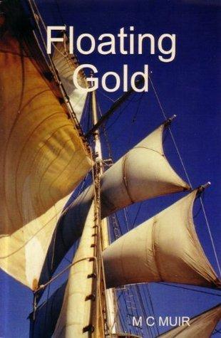 Floating Gold  by  Grindelwald