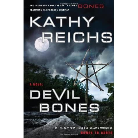 devil bones temperance brennan 11 by kathy reichs