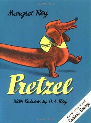 Pretzel by Margret Rey