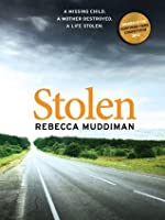 Stolen (Gardner and Freeman, #1)