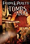 The Tombs of Anak (The Cooper Kids Adventures, #3)