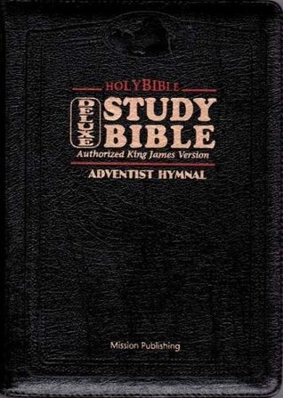 New Study Bible King James Version SDA Hymnal by Seventh Day Adventists