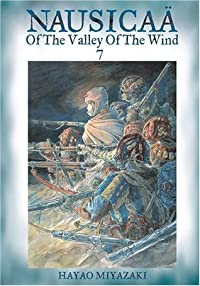 Nausicaä of the Valley of the Wind, Vol. 7