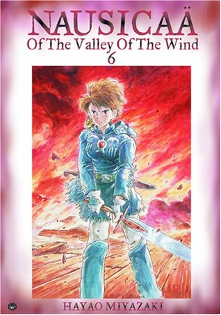 Nausicaä of the Valley of the Wind, Vol. 6