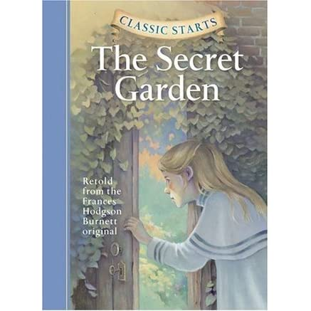 The Secret Garden Classic Starts Series By Martha Hailey Dubose Reviews Discussion