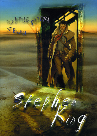 The Little Sisters of Eluria by Stephen King