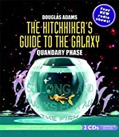 The Hitchhiker's Guide to the Galaxy: Quandary Phase