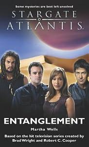 Entanglement (Stargate Atlantis, #6)