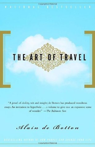 [Alain de Botton] The Art of Travel