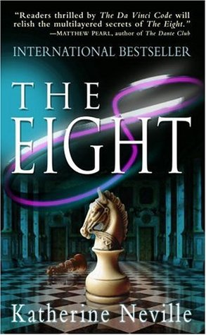 The Eight (The Eight #1)