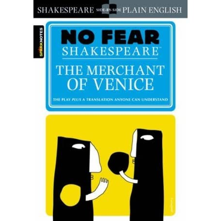 The Merchant Of Venice By William Shakespeare 3 Star Ratings