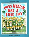 Miss Nelson Has a Field Day (Miss Nelson, #3)
