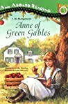 L.M. Montgomery's Anne of Green Gables (All Aboard Reading)