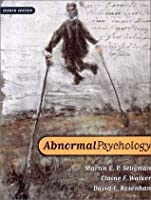 Abnormal Psychology [with CD]