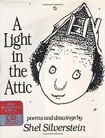 A Light in the Attic (Book & CD)