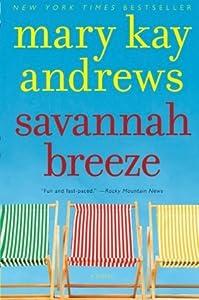 Savannah Breeze (Weezie and Bebe Mysteries, #2)