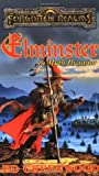 Elminster in Myth Drannor by Ed Greenwood