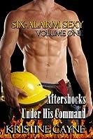 Six-Alarm Sexy, Volume One