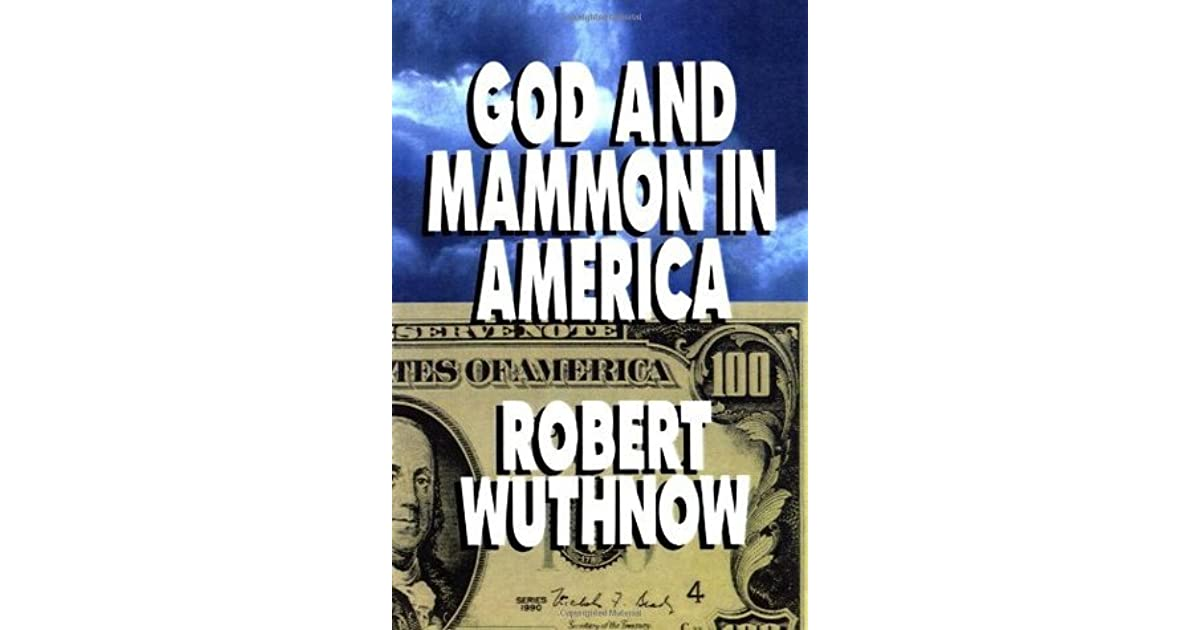 the god problem wuthnow robert