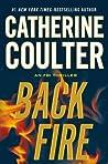 Backfire (FBI Thriller, #16)