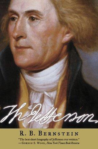 Thomas Jefferson by R.B. Bernstein