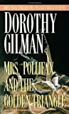 Mrs. Pollifax and the Golden Triangle (Mrs. Pollifax, #8)