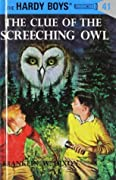 The Clue of the Screeching Owl