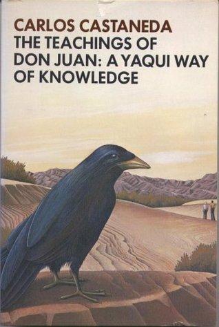 Carlos Castaneda - The Teachings Of Don Juan