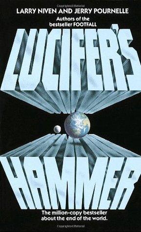 Cover Lucifer's Hammer - Larry Niven