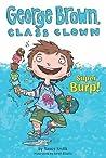 Super Burp! (George Brown, Class Clown, #1)