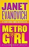 Metro Girl (Alex Barnaby, #1)