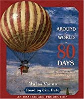 around the world in eighty days by jules verne around the world in 80 days
