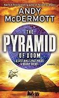 The Pyramid of Doom (Nina Wilde & Eddie Chase, #5)