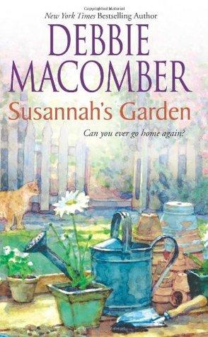 Susannah's Garden by Debbie Macomber