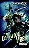 The Darkwood Mask: The Inquisitives, Book 5