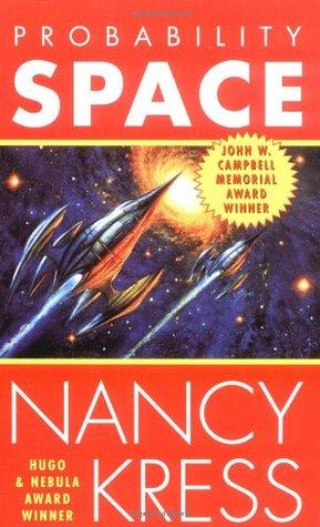 Probability Space by Nancy Kress