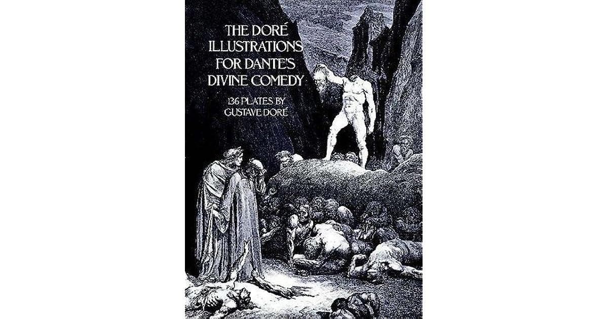 The Divine Comedy of Dante Aleghieri
