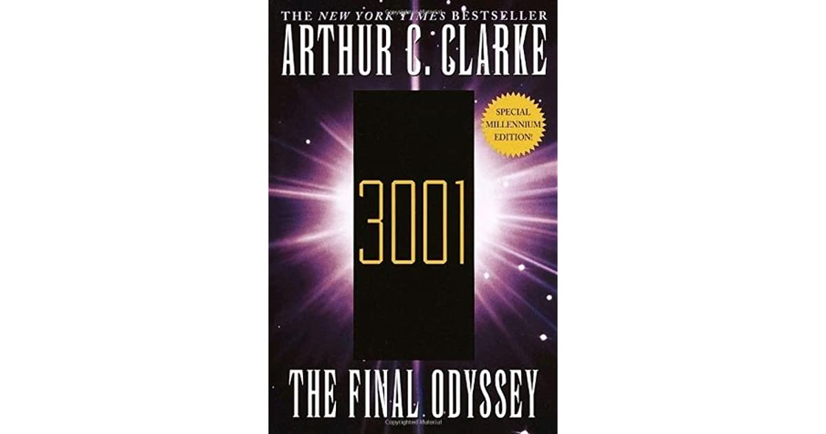 3001 The Final Odyssey Ebook