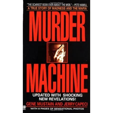 Murder machine by gene mustain fandeluxe Images