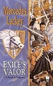 Exile's Valor (Alberich's Tale, #2)