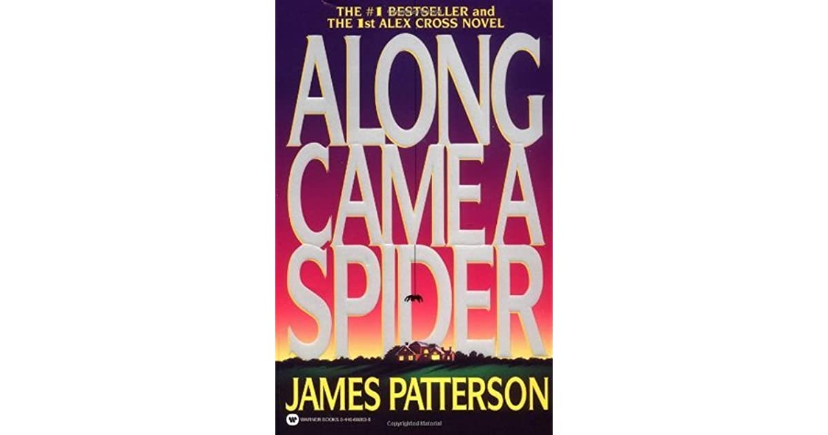 new james patterson books alex cross