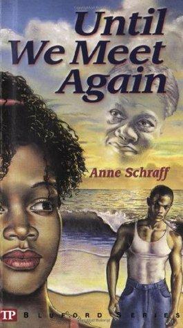 Until We Meet Again (Bluford High, #7)
