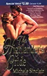 The Highlander's Bride (The McTiernays #1)