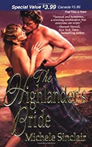 The Highlander's Bride (The McTiernays #1)