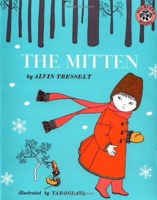 The Mitten: An Old Ukrainian Folktale